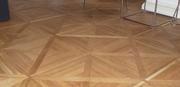 údržba čištění podlah